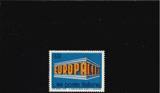 Immagine di 1110 - EUROPA 90 L.