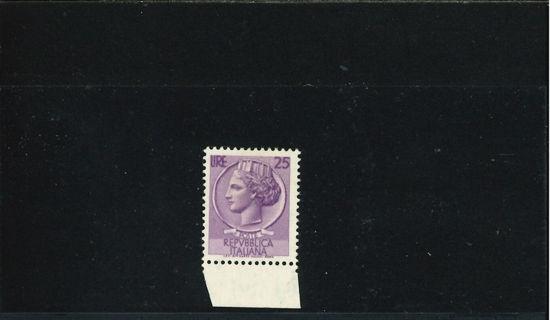 Immagine di 769 - SIRACUSANA 25 L.