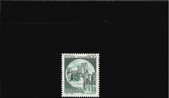Immagine di 1523 - CASTELLI 600 L.