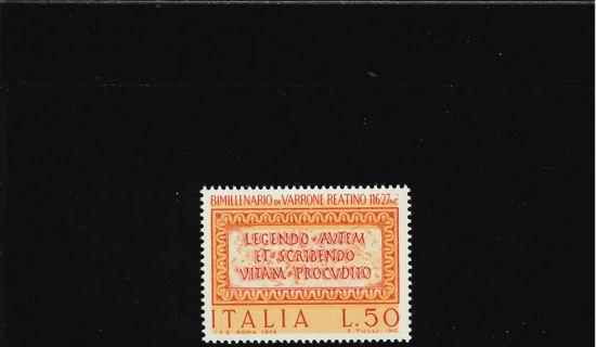 Immagine di 1269 - VARRONE 50 L.