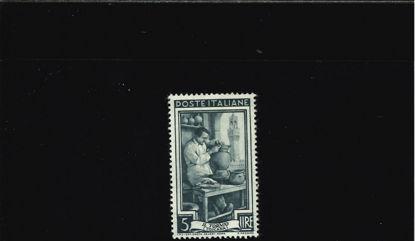 Immagine di 637 - LAVORO 5 L.  R III SA