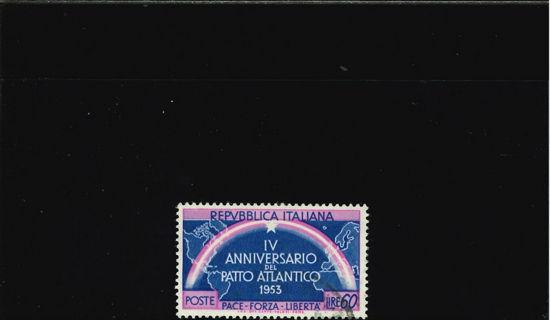 Immagine di 724 - PATTO ATLANTICO 60 L.