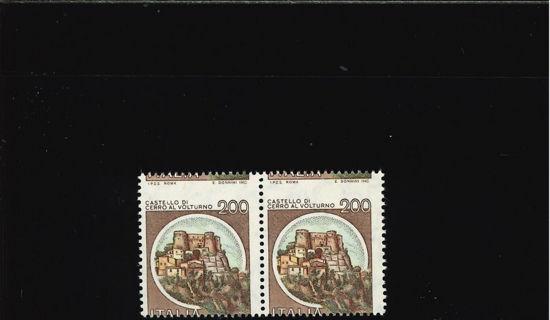 Immagine di 1516 - CASTELLI 200 L.