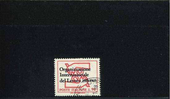 Immagine di 1113 - LAVORO 90 L.