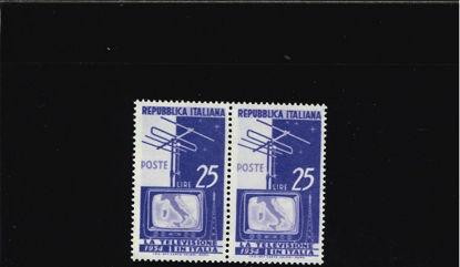 Immagine di 735 - TELEVISIONE 25 L.