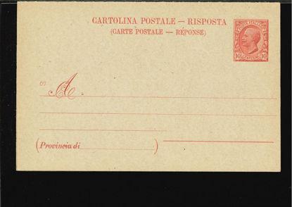 Immagine di 34 - CARTOLINA POSTALE -  C34