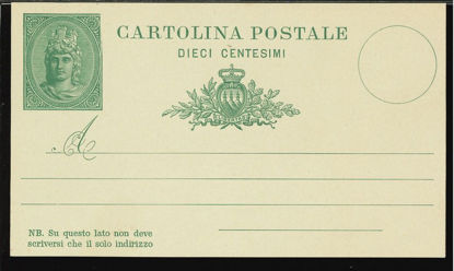 Immagine di 3 - CARTOLINA POSTALE -  C3