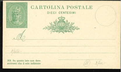 Immagine di 3B - CARTOLINA POSTALE -  C3B