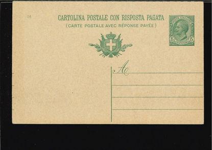 Immagine di 38 - CARTOLINA POSTALE -  C38