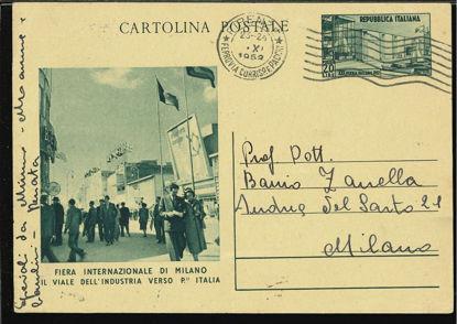 Immagine di 147 - CARTOLINA POSTALE -  C147