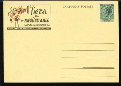Immagine di 150 - CARTOLINA POSTALE -  C150