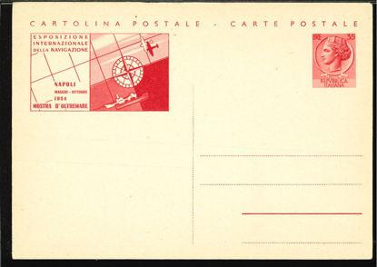 Immagine di 160 - CARTOLINA POSTALE -  C160