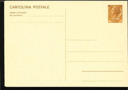Immagine di 167 - CARTOLINA POSTALE -  C167