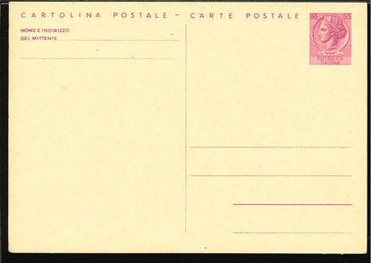 Immagine di 168 - CARTOLINA POSTALE -  C168