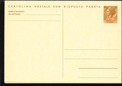 Immagine di 169 - CARTOLINA POSTALE -  C169