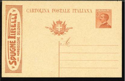 Immagine di 5 - INTERI PUBBLICITARI - CARTOLINE -  R5