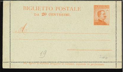 Immagine di 15 - BIGLIETTI POSTALI -  B15