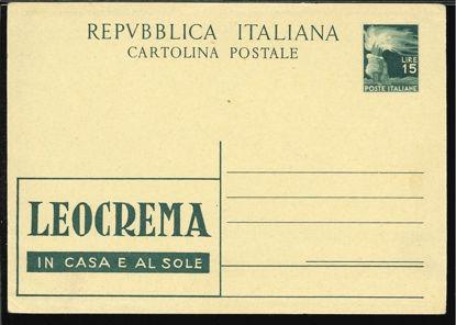Immagine di 8 - INTERI PUBBLICITARI - CARTOLINE -  R8