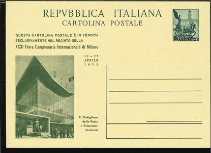 Immagine di 1 - CARTOLINE PER MACCHINE DISTRIBUSTRICI -  Cm1