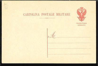 Immagine di 3 - CARTOLINE FRANCHIGIA MILITARE -  F3
