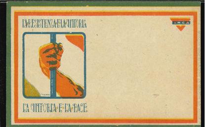 Immagine di 29B - CARTOLINE FRANCHIGIA MILITARE -  F29B