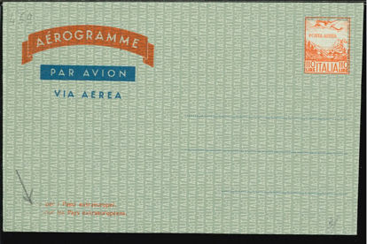 Immagine di 4 - AEREOGRAMMI -  A4