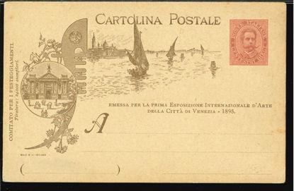 Immagine di 13 - CARTOLINA DI COMMISSIONE PRIVATA -  CC13
