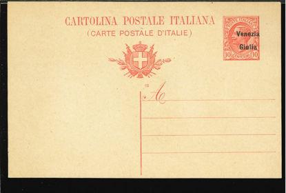 Immagine di 4c - CARTOLINA POSTALE -  C4c