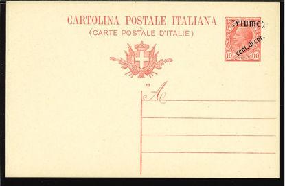 Immagine di 8b - CARTOLINA POSTALE -  C8b