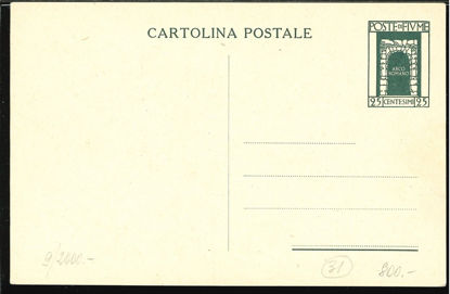 Immagine di 9 - CARTOLINA POSTALE -  C9