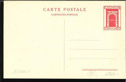 Immagine di 10 - CARTOLINA POSTALE -  C10