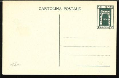 Immagine di 11 - CARTOLINA POSTALE -  C11