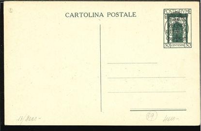 Immagine di 13 - CARTOLINA POSTALE -  C13