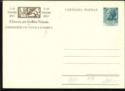 Immagine di 22 - CARTOLINA POSTALE -  C22