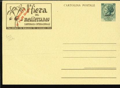 Immagine di 25 - CARTOLINA POSTALE -  C25