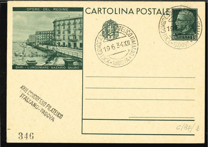 Immagine di 872 - CARTOLINA POSTALE -  C87  2