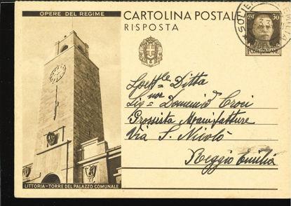 Immagine di 895 - CARTOLINA POSTALE -  C89  5