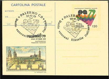 Immagine di 180 - CARTOLINA POSTALE - C.180