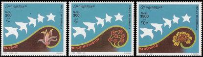 Immagine di 749 - PACE IN SOMALIA