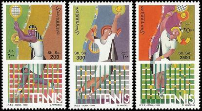 Immagine di 680 - TENNIS