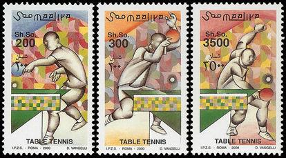 Immagine di 735 - TENNIS TAVOLO