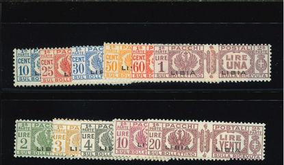 Immagine di 14 - PACCHI POSTALI 1927/34
