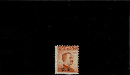 Immagine di 12 - EMISSIONI GENERALI 20C. ARAN. C.FIL.