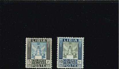 Immagine di 144 - PITTORICA 5 L. 10 L. CERT.