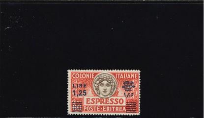 Immagine di 11 - 1,25  SU 60C. ROSSO E BRUNO (A) 13 1/2