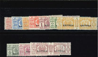 Immagine di 23 - PACCHI POSTALI 1927/37 - 22