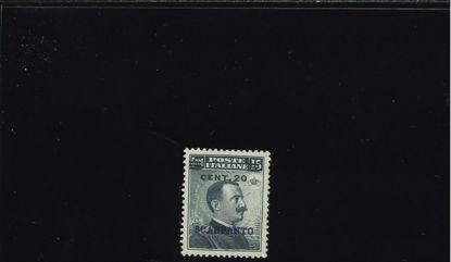Immagine di 8 - EMISSIONI GENERALI 20C. SU 15C.