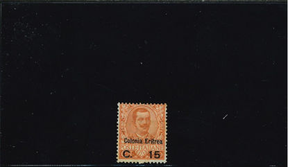 Immagine di 30 - VITTORIO EMANUELE III FLOR. 15C SU 20C