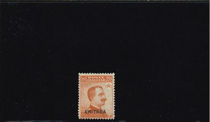 Immagine di 49 - F.LLI D'ITALIA N 109 SOVR 20C ARANCIO