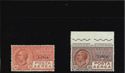 Immagine di 1 - POSTA AEREA 1928/29
